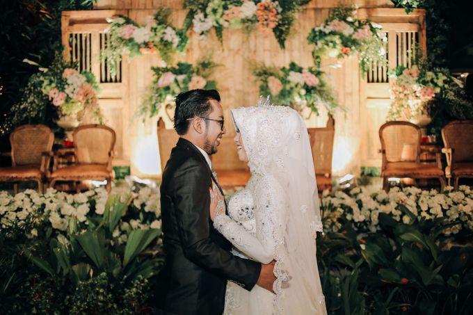 Wedding Anggi & Dika by Satria Organizer - 010