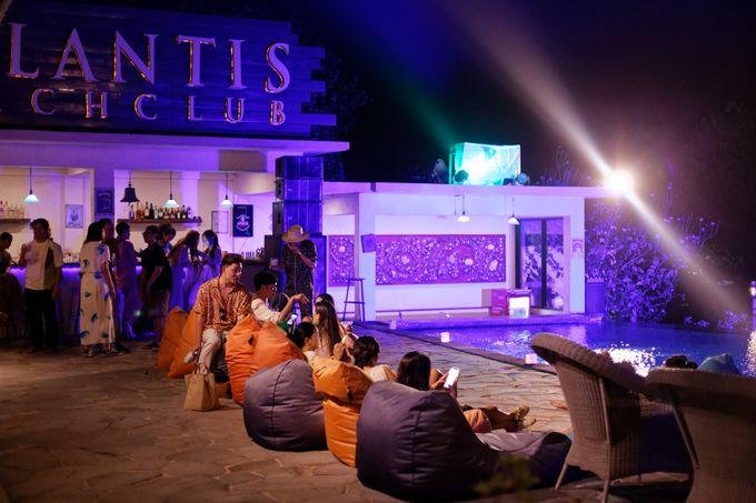 Ayla Dimitri & Rama Wedding at Atlantis Beach Club by Plataran Indonesia - 042