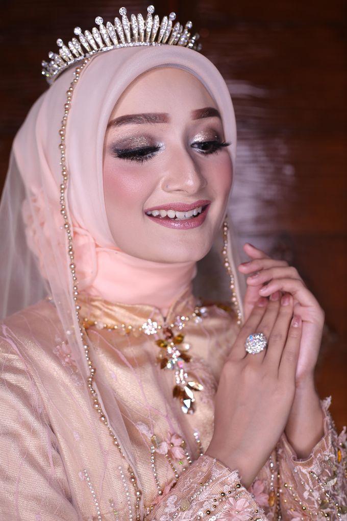 Photoshoot by LAKSMI - Kebaya Muslimah & Islamic Bride - 003