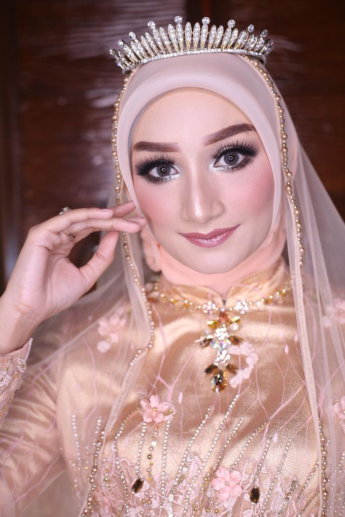 Photoshoot by LAKSMI - Kebaya Muslimah & Islamic Bride - 004