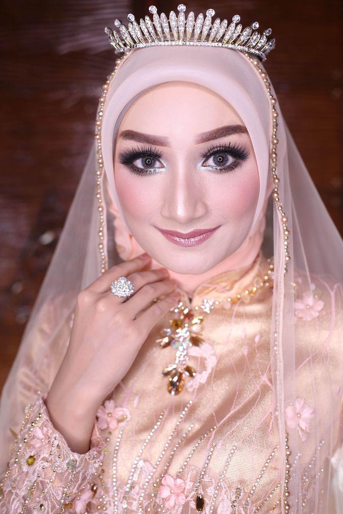 Photoshoot by LAKSMI - Kebaya Muslimah & Islamic Bride - 006