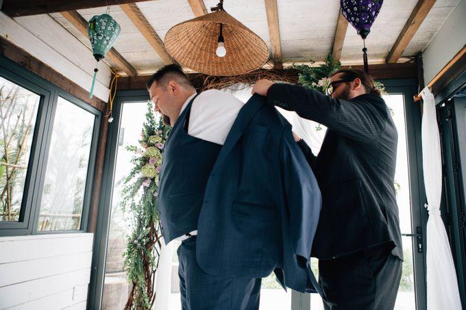 Patrick and Ayla Wedding in Danang Vietnam | Wedding Day Photos | Wedding Photographers Vietnam by Anh Phan Photographer | vietnam weddng photographer - 019