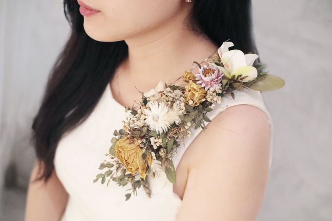 Open Collaboration (Floral Photoshoot) by Jesblossom House Of Flower - 005