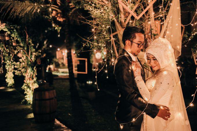 Wedding Anggi & Dika by Satria Organizer - 011