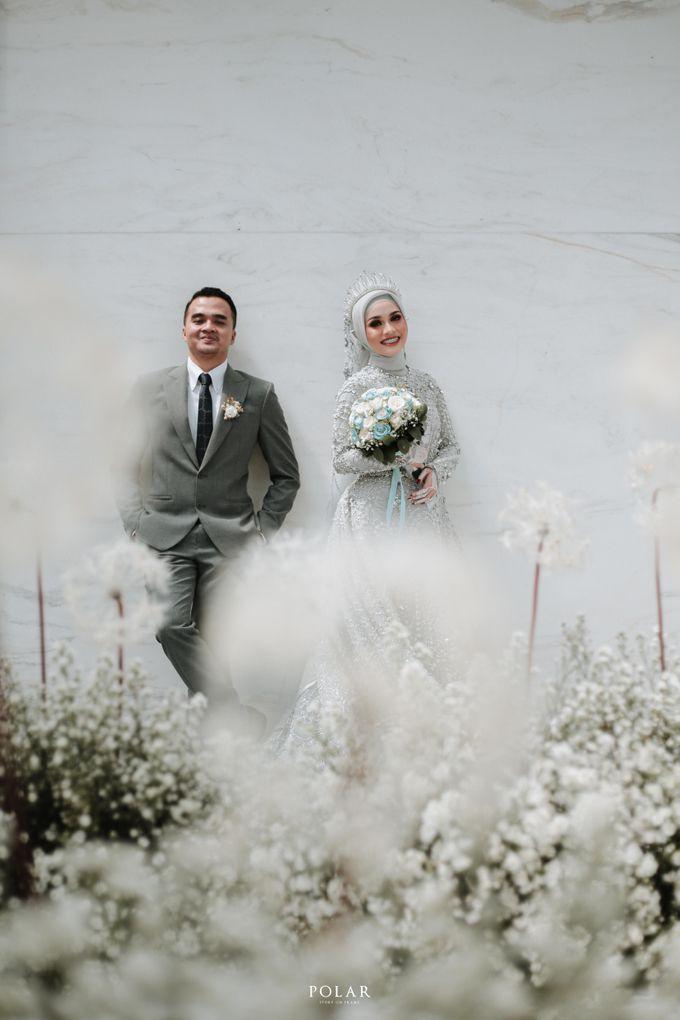 Adit & Citias Akad Decoration by Valentine Wedding Decoration - 030
