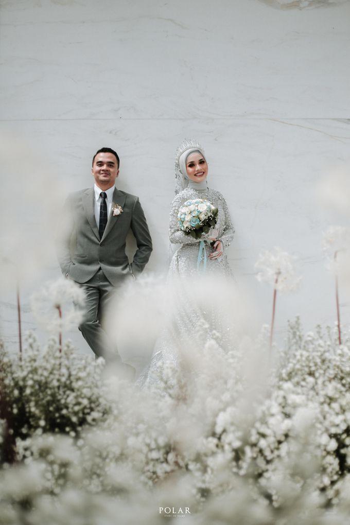 Adit & Citias Akad Decoration by Valentine Wedding Decoration - 031