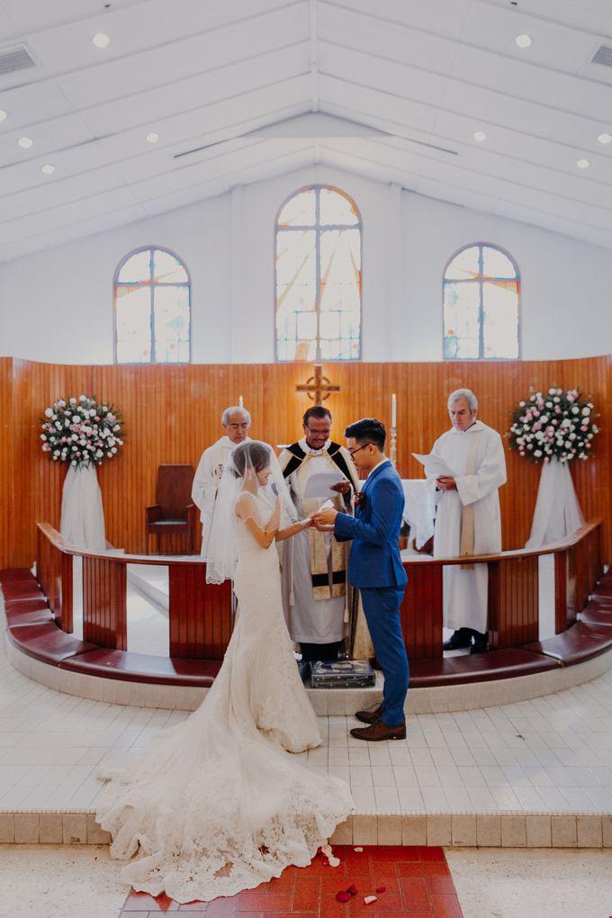 Wedding day by JOHN HO PHOTOGRAPHY - 040