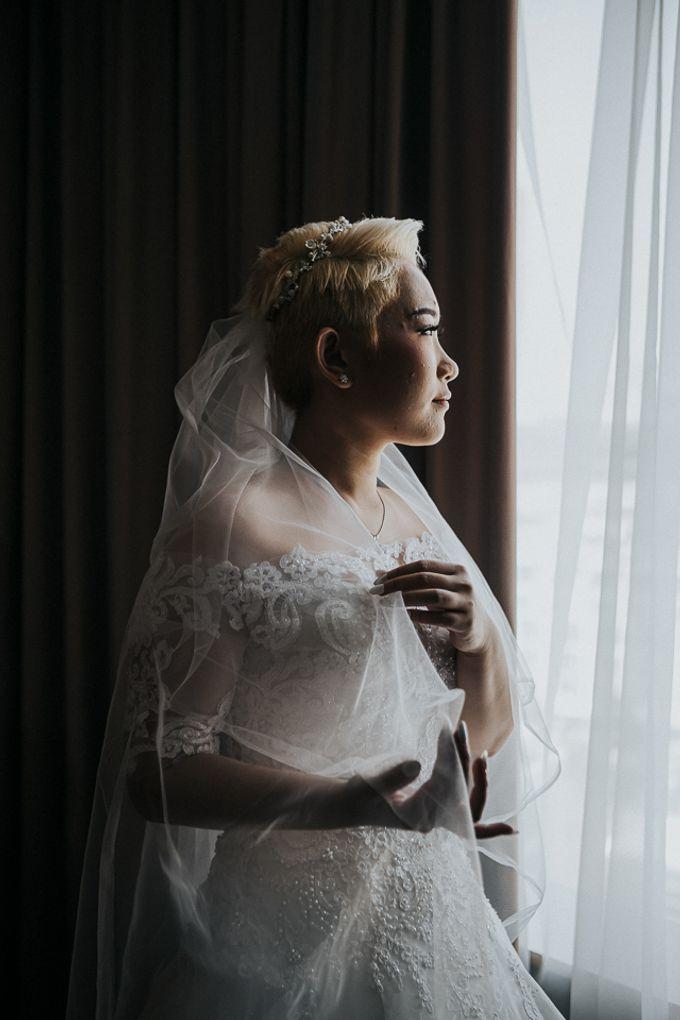 Wedding Connor & Kezia by KianPhotomorphosis - 001
