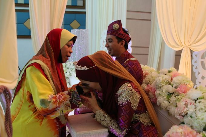 Cinematic Wedding Video by Rajacontent Studio - 027