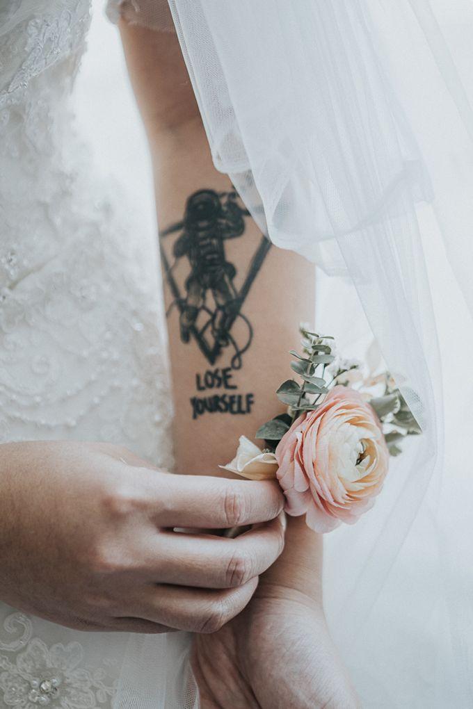 Wedding Connor & Kezia by KianPhotomorphosis - 002