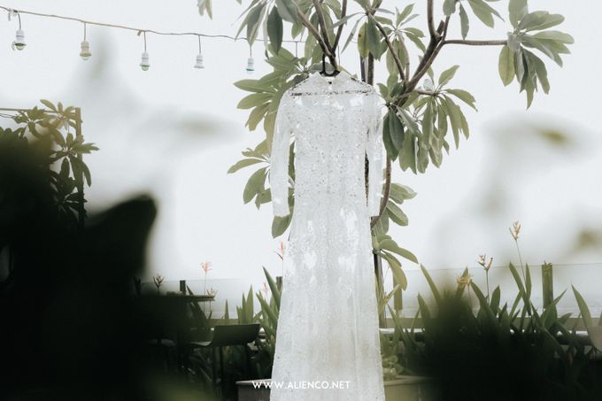The Wedding Of Cindy & Himawan by alienco photography - 019