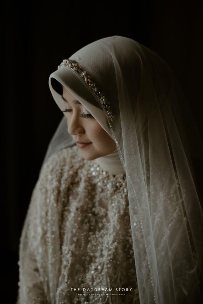 Talitha & Adit Wedding by Akuwedding - 001