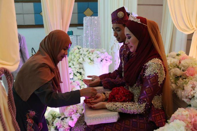 Cinematic Wedding Video by Rajacontent Studio - 028