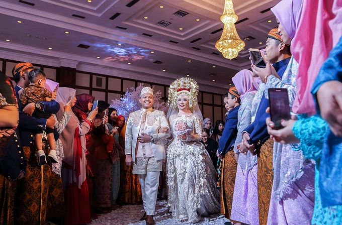 The wedding story  of Echa & Harya by Video Art - 038