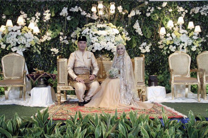 Eras & Farah Wedding day by Our Wedding & Event Organizer - 035