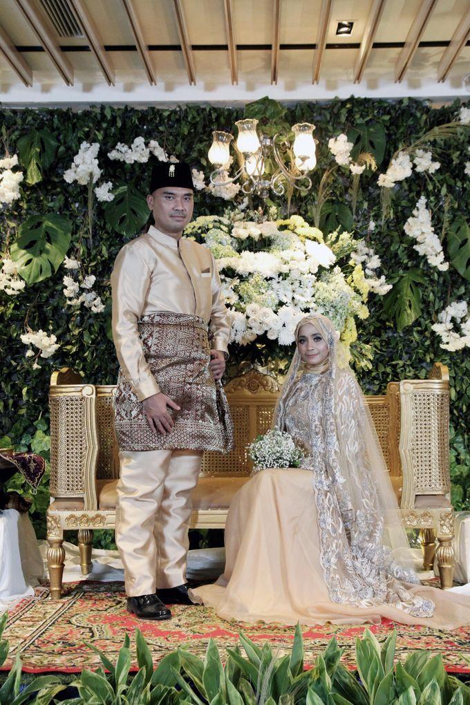 Eras & Farah Wedding day by Our Wedding & Event Organizer - 036