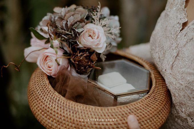 Talitha & Adit Wedding by Akuwedding - 004