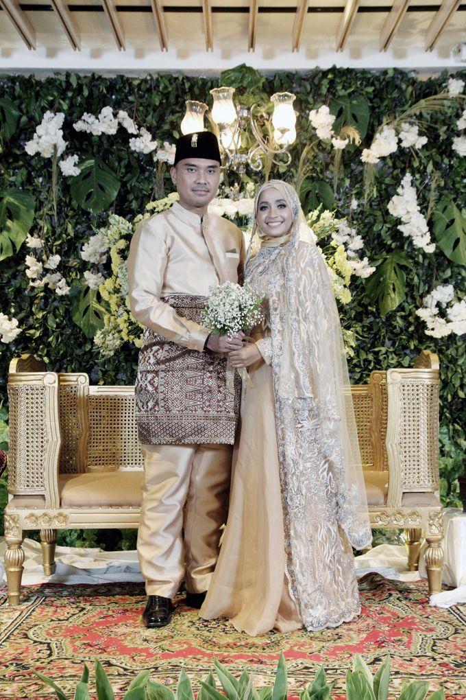 Eras & Farah Wedding day by Our Wedding & Event Organizer - 037