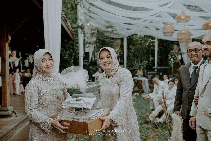 Talitha & Adit Wedding by Akuwedding - 005