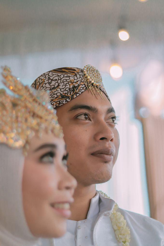 The Wedding of Pratama & Rika by Rains Project - 008