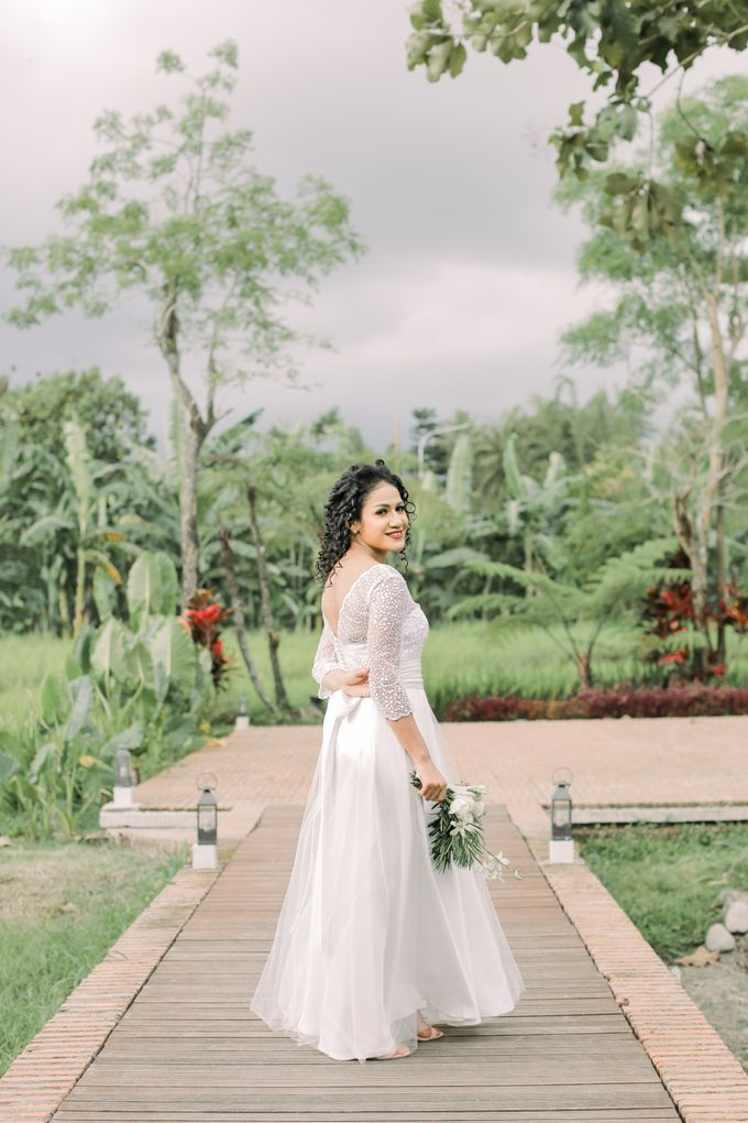 Outdoor Rustic Wedding  Atha and Rev s day by Kimus Pict - 007
