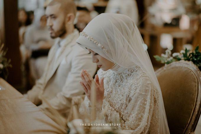 Talitha & Adit Wedding by Akuwedding - 006