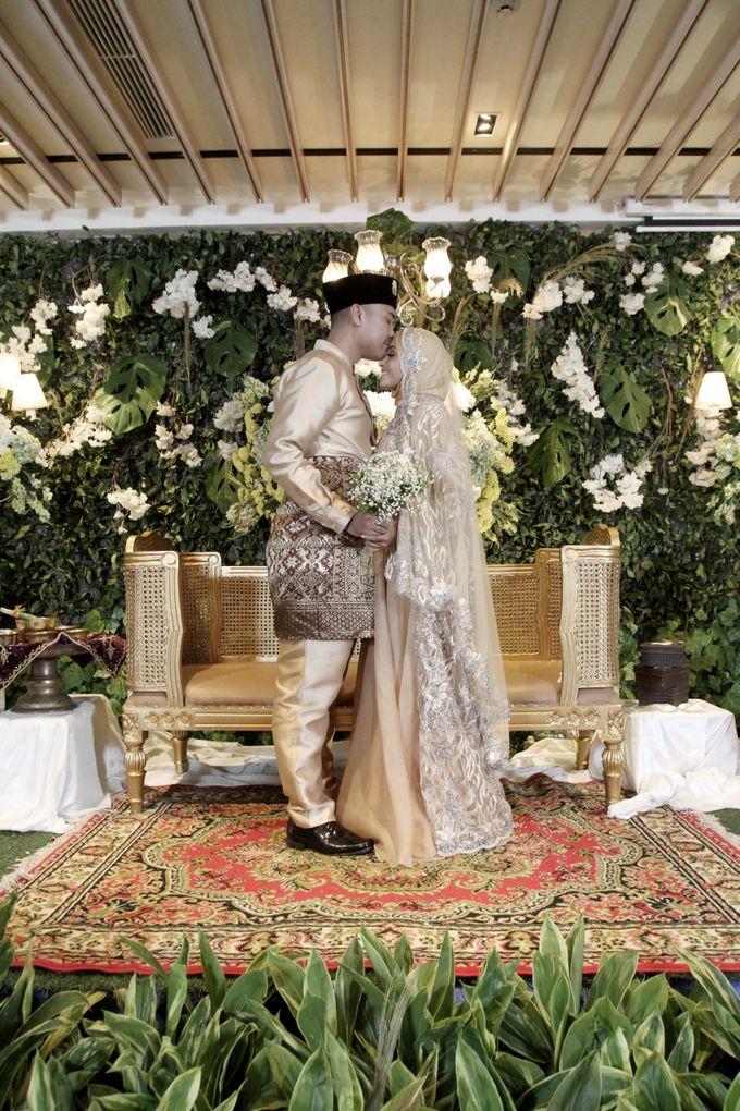 Eras & Farah Wedding day by Our Wedding & Event Organizer - 038