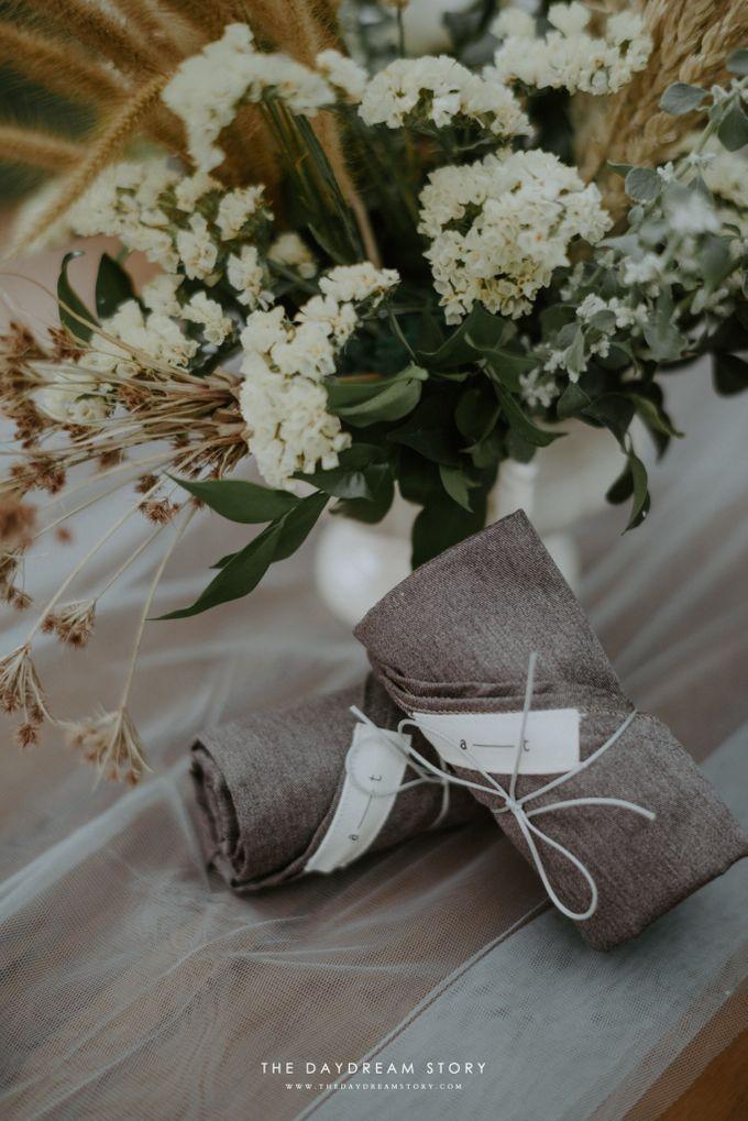 Talitha & Adit Wedding by Akuwedding - 007