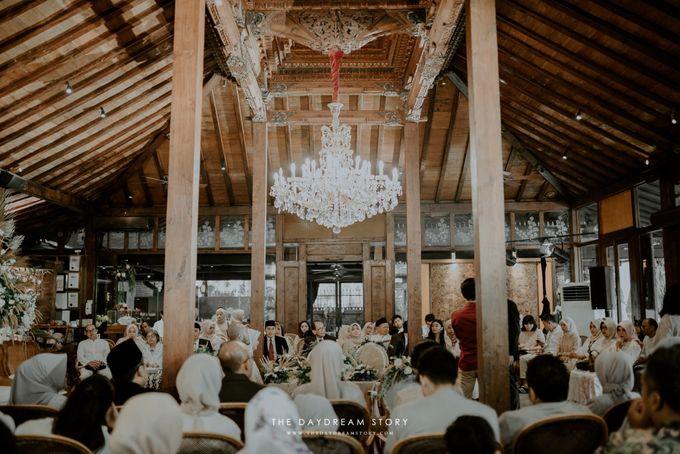 Talitha & Adit Wedding by Akuwedding - 009