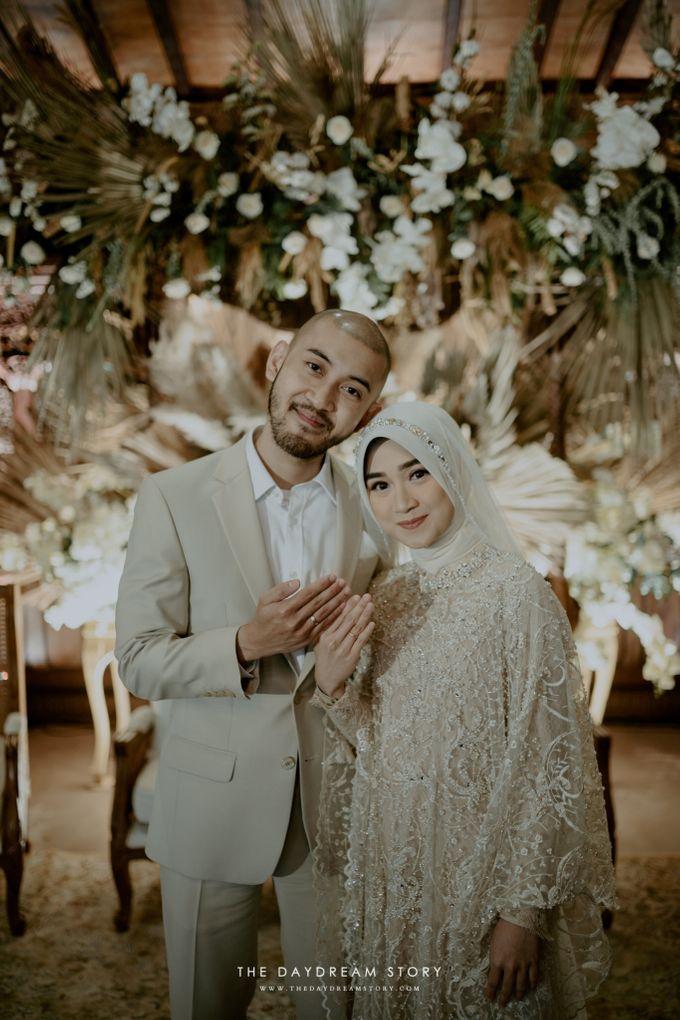 Talitha & Adit Wedding by Akuwedding - 010