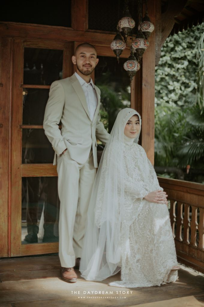 Talitha & Adit Wedding by Akuwedding - 011