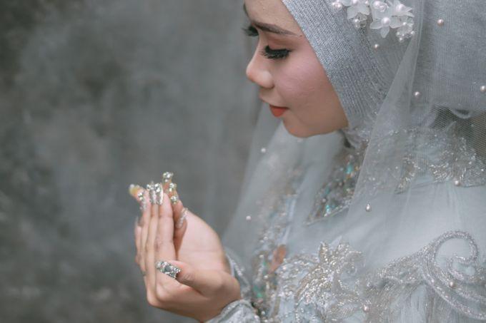 The Wedding of Pratama & Rika by Rains Project - 010