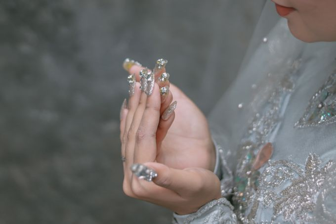 The Wedding of Pratama & Rika by Rains Project - 011
