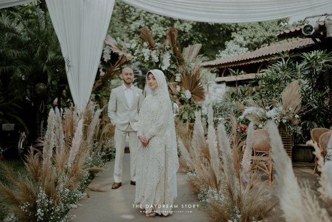Talitha & Adit Wedding by Akuwedding - 012