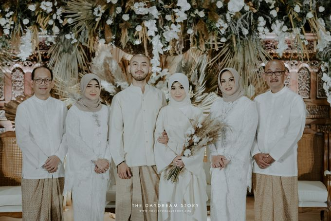 Talitha & Adit Wedding by Akuwedding - 014