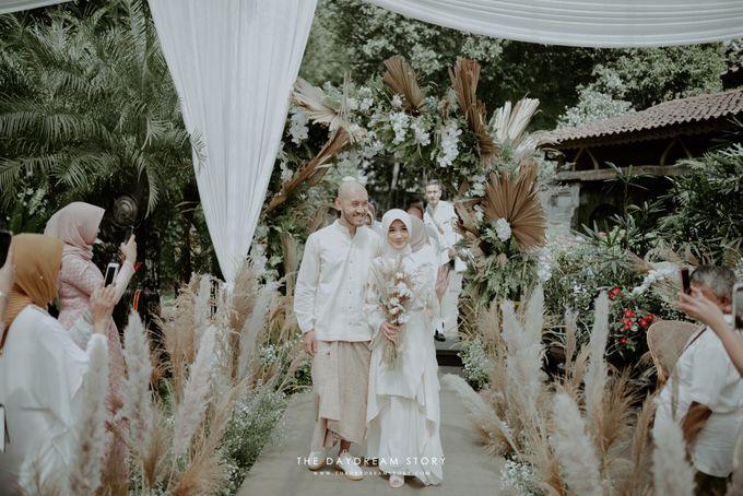 Talitha & Adit Wedding by Akuwedding - 015