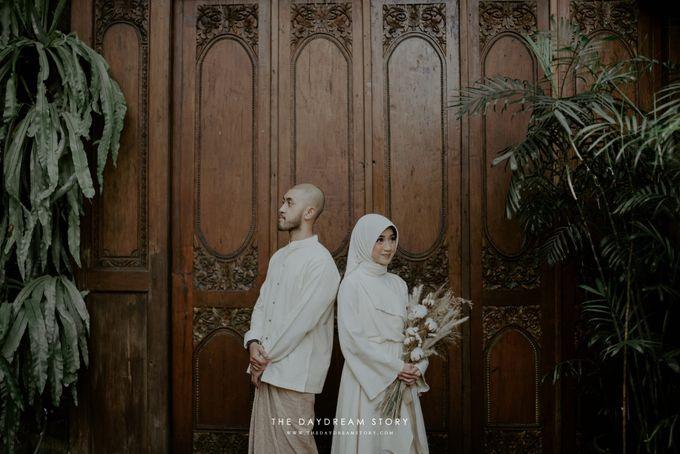 Talitha & Adit Wedding by Akuwedding - 016