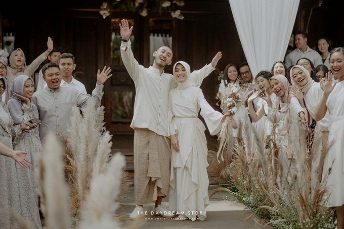 Talitha & Adit Wedding by Akuwedding - 017