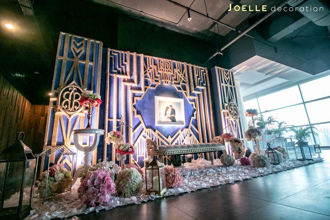 I swear by Joelle Decoration - 001