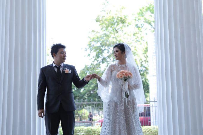 The Wedding Of Mr. DONY & Mrs. IVONE by ODDY PRANATHA - 017