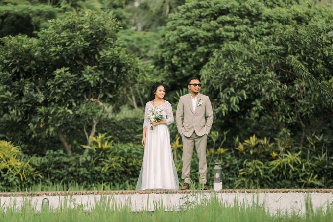 Outdoor Rustic Wedding  Atha and Rev s day by Kimus Pict - 008