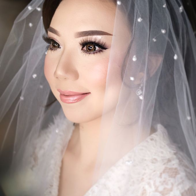 My Bride 2017 by VA Make Up Artist - 041