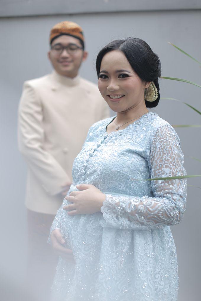 Mitoni Inez by Arum Ndalu Sanggar Rias Pengantin - 004