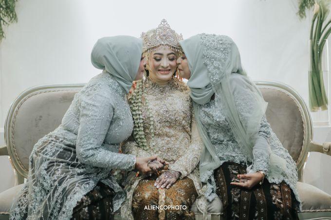 Smesco Convention Hall Wedding of Nadya & Ali by alienco photography - 041