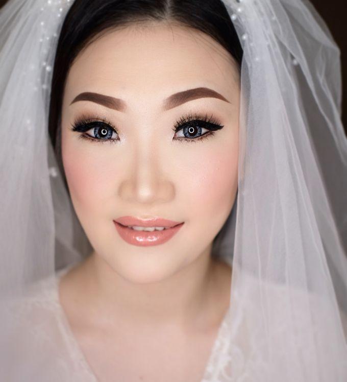 My Bride 2017 by VA Make Up Artist - 043
