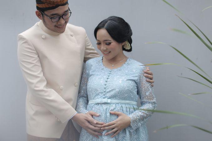 Mitoni Inez by Arum Ndalu Sanggar Rias Pengantin - 010
