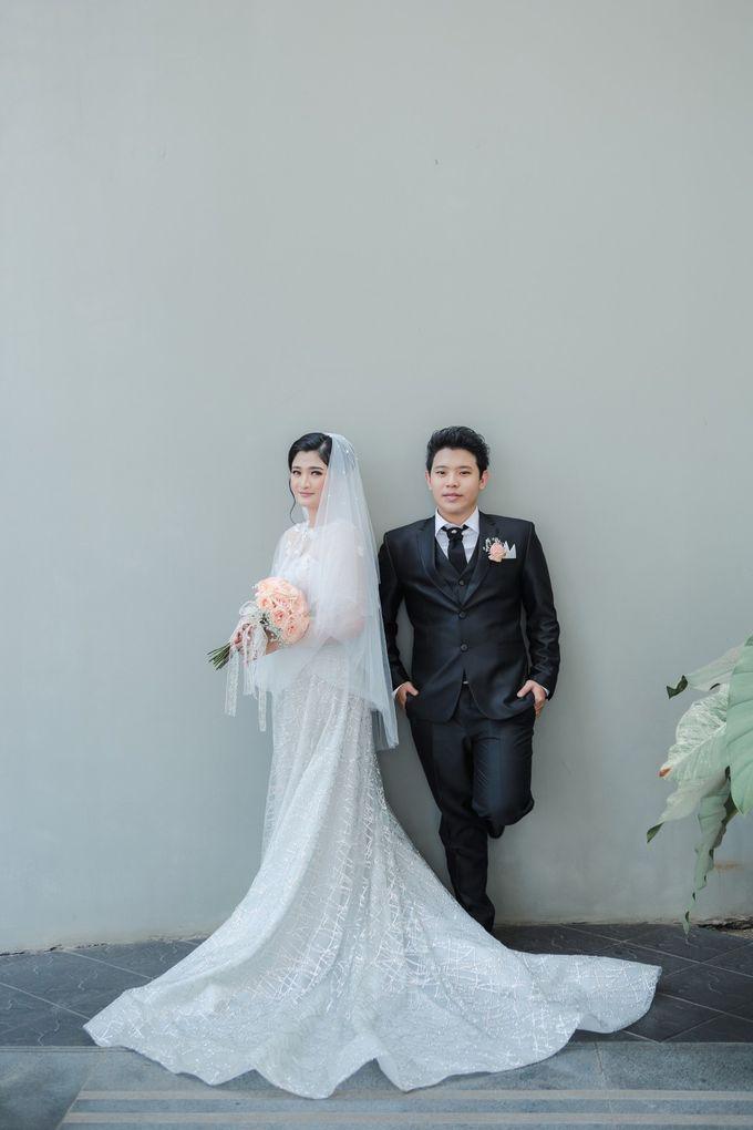 The Wedding Of Mr. DONY & Mrs. IVONE by ODDY PRANATHA - 008