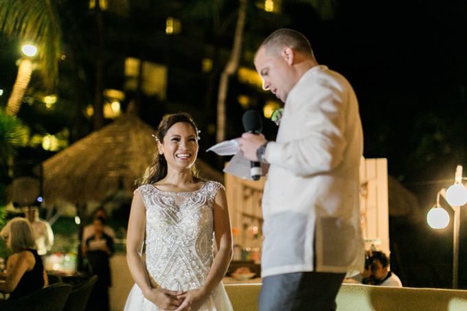 MARK AND GISELLE SHANGRILA WEDDING by Glen Ducante Wedding Films - 050
