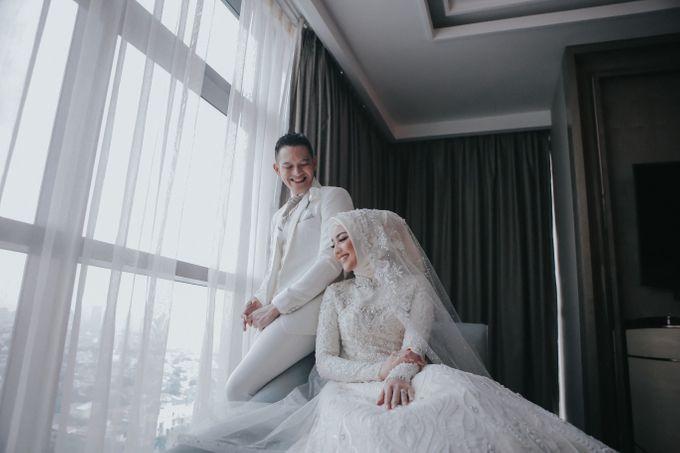 Rezky Aditya & Citra Kirana by Akuwedding - 007