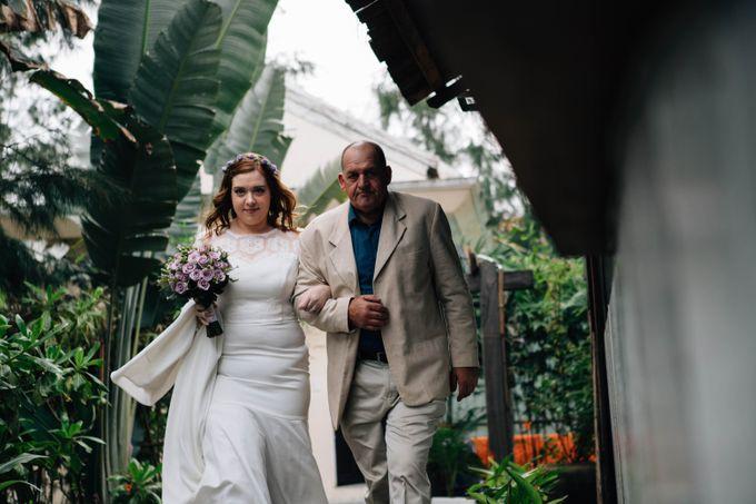 Patrick and Ayla Wedding in Danang Vietnam | Wedding Day Photos | Wedding Photographers Vietnam by Anh Phan Photographer | vietnam weddng photographer - 032